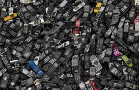 recyclage-téléphone-or
