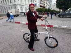 Vélorution tunisie