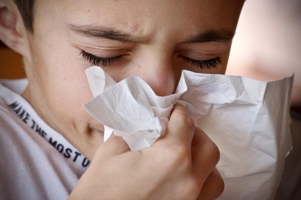 remède alternatif contre le rhume